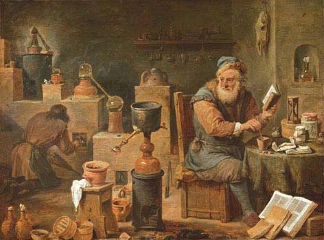 Traité sur la Matière de la Pierre des Philosophes en Général