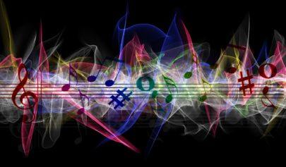 Le Paranormal et la Musique