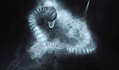 La très puissante conjuration du Serpent et de l'Epée