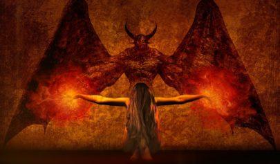 Le démon Choronzon