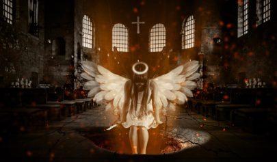 Ange pour certains, démon pour d'autres