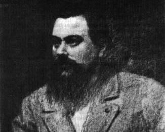 Martinez de Pasqually par Constant Chevillon