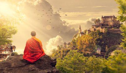 Méditations par Constant Chevillon