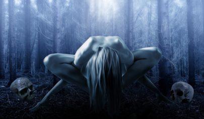 La sexualité face à la Haute Magie du Tantrisme