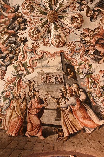Judas ou les Conditions de la Rédemption 3