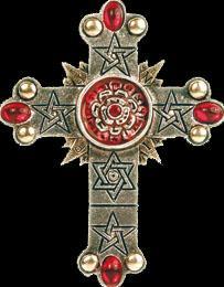 La Fraternité Martiniste et l'Ordre de la Rose Croix