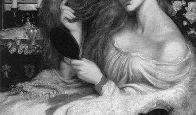 L'alphabet de Ben Sira et Lilith