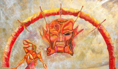 La Conjuration de Kronos