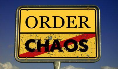 La Magie du Chaos, Terrorisme
