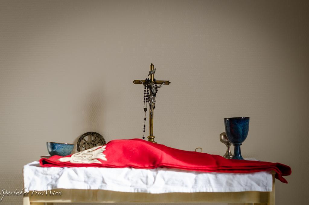 Consécration des Evêques