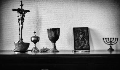 Consécration des Evêques selon le rite d'Antioche
