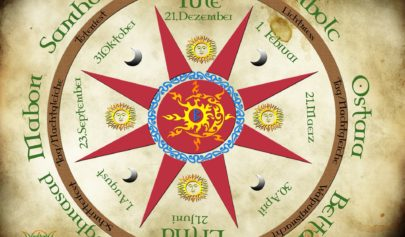 Mise au point sur l'ancienne Wicca française