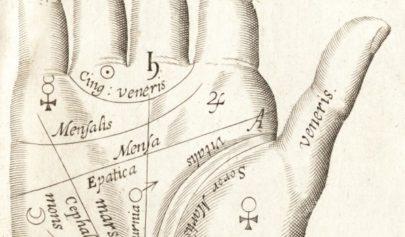 Morphopsychologie, physiognomonie et chiromancie dans le Zohar par Spartakus FreeMann