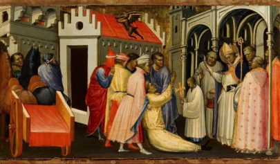 La Doctrine de l'Exorcisme : sa Confusion dans l'Eglise