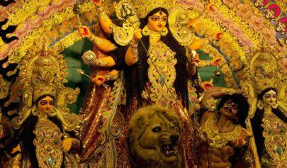 Les Rituels Tantriques - La Puja ou Adoration