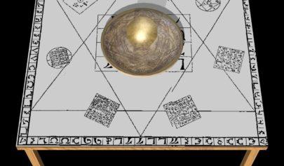 Référence de Magie Enochienne seconde partie