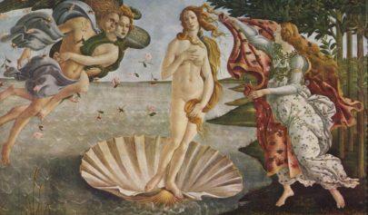 Le Culte de Vénus