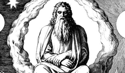 Il a créé six : une étude sur la Création