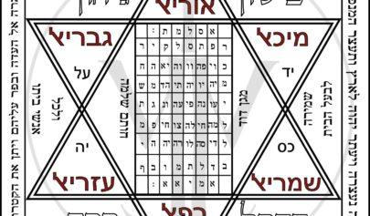 Moïse Zacuto et son Shorshei ha-Shemoth, Corne d'Abondance des Carrés Magiques