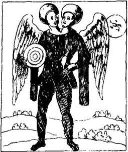Les liens en Magie par Giordano Bruno