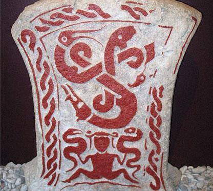Rúnabók : Le Livre des Runes