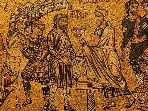 D'Abram à Abraham