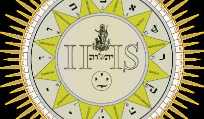 Les Dix Noms Divins selon le Sicle du Sanctuaire
