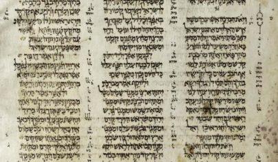 Yonah commenté par le Gaon de Vilna 2
