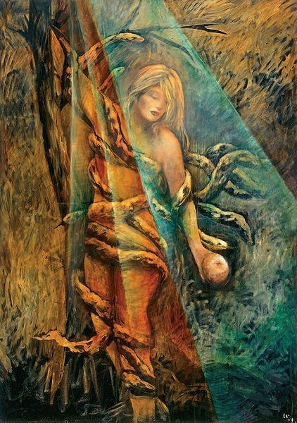 Différenciation sexuelle dans la Genèse par Shmuel Trigano