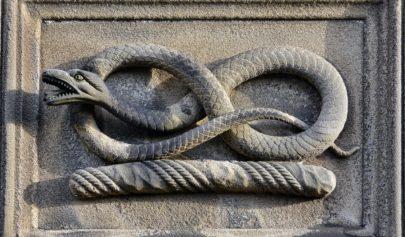 La Symbolique du Serpent