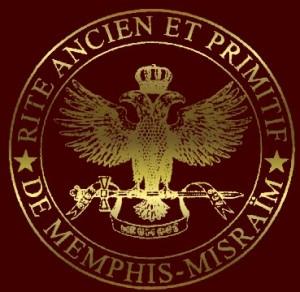 Notes Historiques sur le Rite Ancien et Primitif de Memphis Misraïm