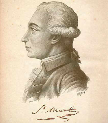 Notice Historique sur le Martinisme