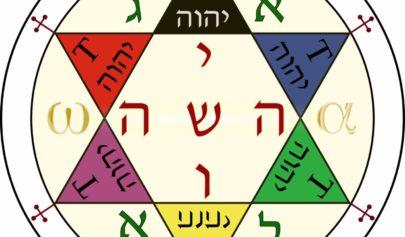 La Magie juive et la Kabbale par Spartakus FreeMann première partie