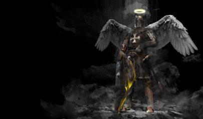 Ordre du Temple : Braveheart