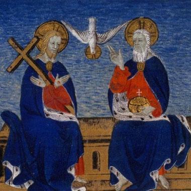 La Doctrine du Troisième Terme de la Trinité