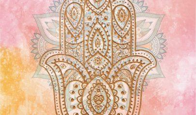 Les amulettes arabes