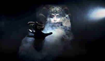 La Définition Kabbalistique du Serpent Na'hash (נחש)
