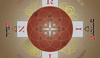 Les manifestations rosicruciennes du XVIIIe siècle à nos jours