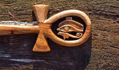 La Croix de la Golden Dawn