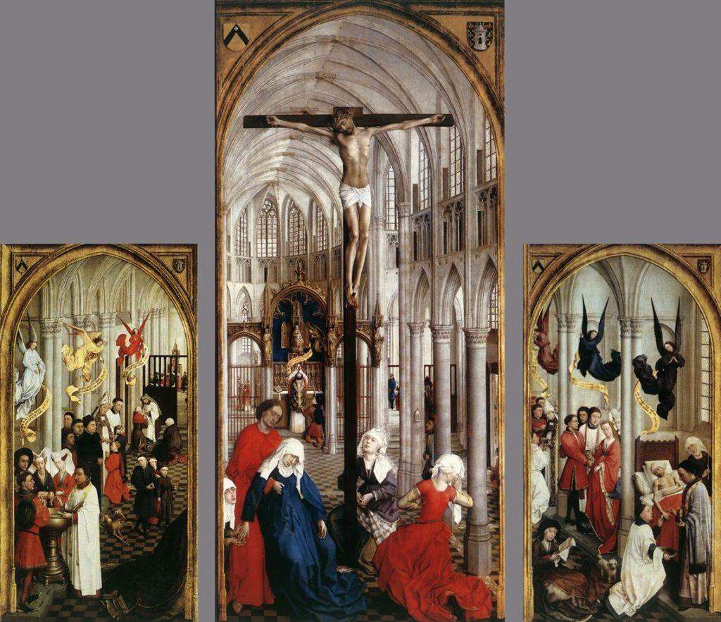 Les sectes hérétiques du Moyen Âge