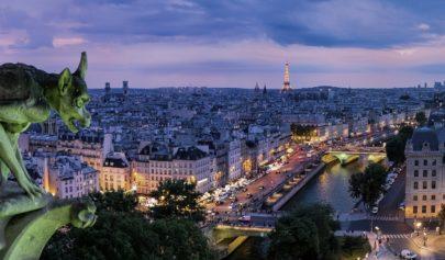 Occultisme à Paris