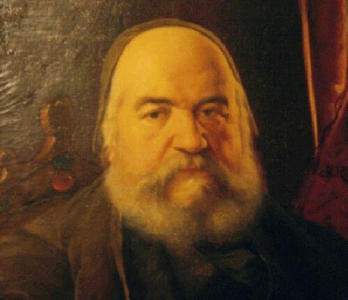 Un Maître authentique : Eliphas Levi