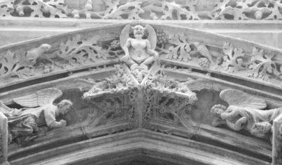 La tête magique des Templiers EzoOccult image 2