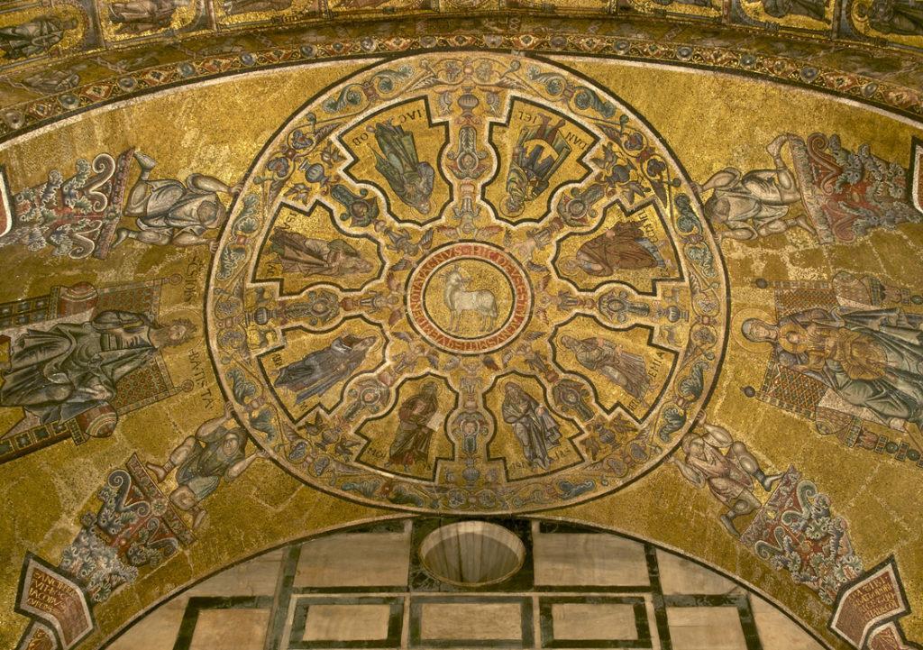 église Gnostique par Tau synesius