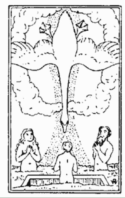 Oeuvre des Sages Théories et symboles de la Philosophie Hermétiques - chapitre 5