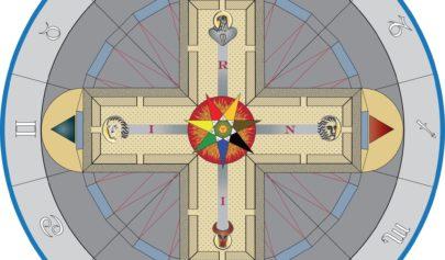 La Croix Philosophique - notes et élucidations