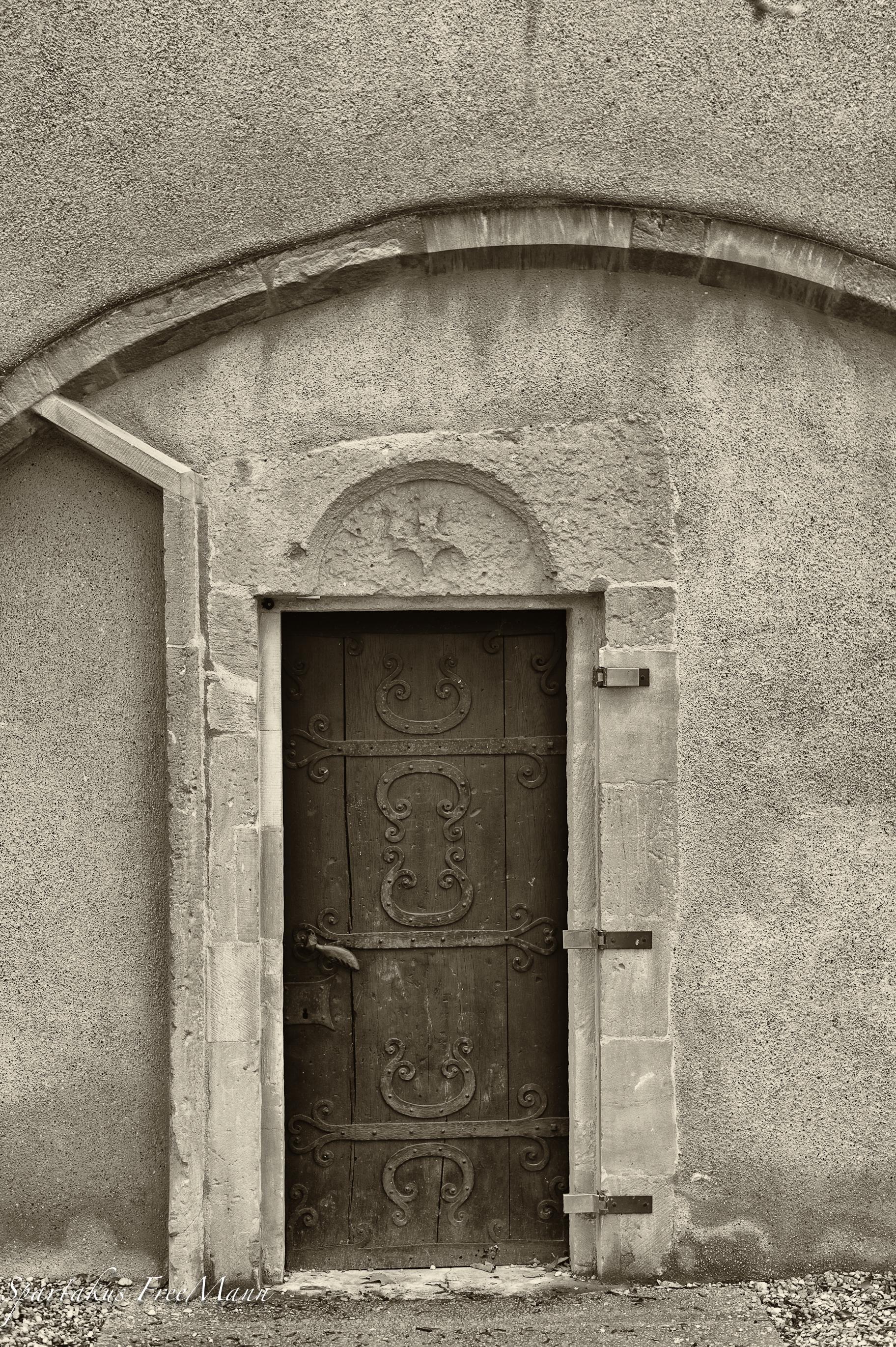 La Chapelle templière aujourd'hui EzoOccult image 5