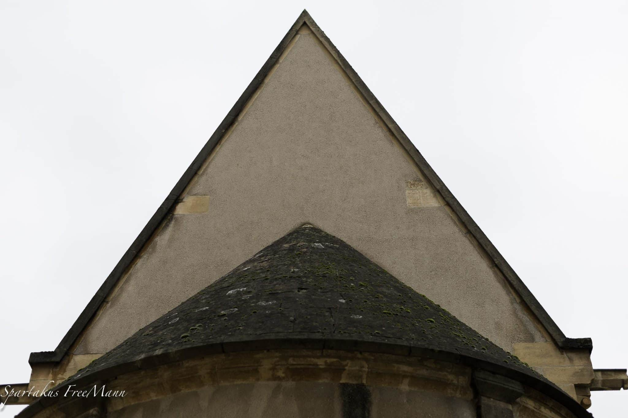 La Chapelle templière aujourd'hui EzoOccult image 7