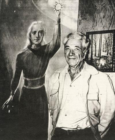 Georges Adamski