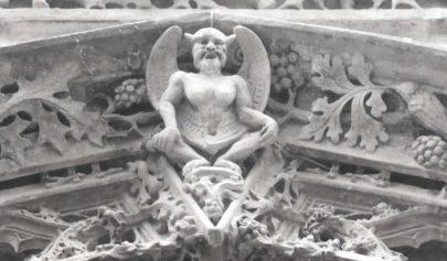 La symbolique du Baphomet